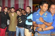 Raina bowled over by Meeruthiya Gangsters