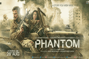 400 kgs of Explosives used in Phantom