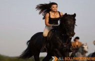 Horse Riding Skills In Akshay Kumar Singh Is Bling