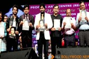 Babul Supriyo launched monograph of Kishore Kumar on his 86th birth anniversay