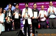 Babul Supriyo launched monograph of Kishore Kumar on his 86th birth anniversay