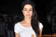 Shraddha learns new things with every film