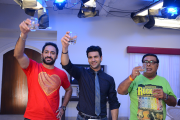 It's time for Boy's night out in Ye Hai Mohabbatein