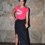 Pulkit Samrat hosted a special screening of Bangistan