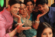Diya Aur Baati Hum Completes 4 Glorious Years