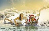 Wanderlust Takes Over in Ranbir & Deepika's Matargashti