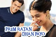 Synopsis – Prem Ratan Dhan Payo