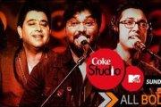Celebrate bonds of happiness with Coke Studio @MTV Season 4