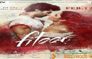 B -town accolades Fitoor trailer
