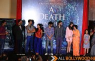 Gulzar and Vishal Bhardwaj launch Konkana's directorial debut 'A Death in the Gunj'