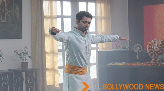 Harshad Arora Breaks The Stereotypes By Performing Bharatanatyam On-Screen