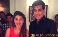Jeetendra Pays A Surprise Visit On The Sets Of YHM