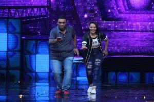 Shazia and Sajid