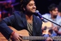 Arijit Singh Records A Classic Song In London Instead Of India