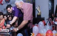 Ye Hai Mohabbatein Actors Come Together For Ruhanika Dhawan Birthday