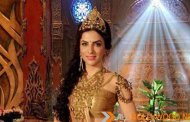 Mansi Sharma Favorite Pass Time On The Sets Of Chandra-Nandni