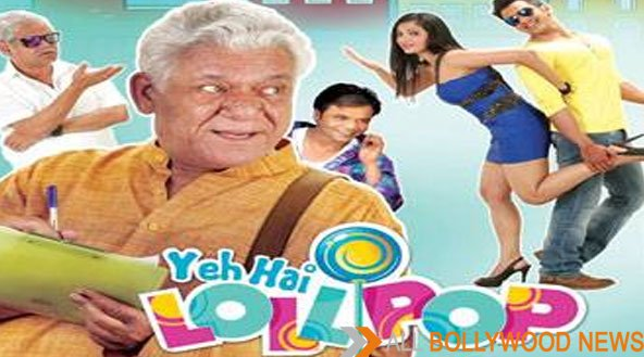 Yeh Hai Lollipop Movie Review