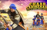Chaar Sahibzaade:The Rise Of Banda Singh Bahadur Movie Review