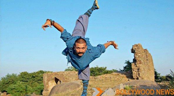 Kung Fu Yoga Movie Trailer