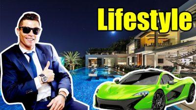 Cristiano Ronaldo Net Worth | House | Family | Cristiano ...