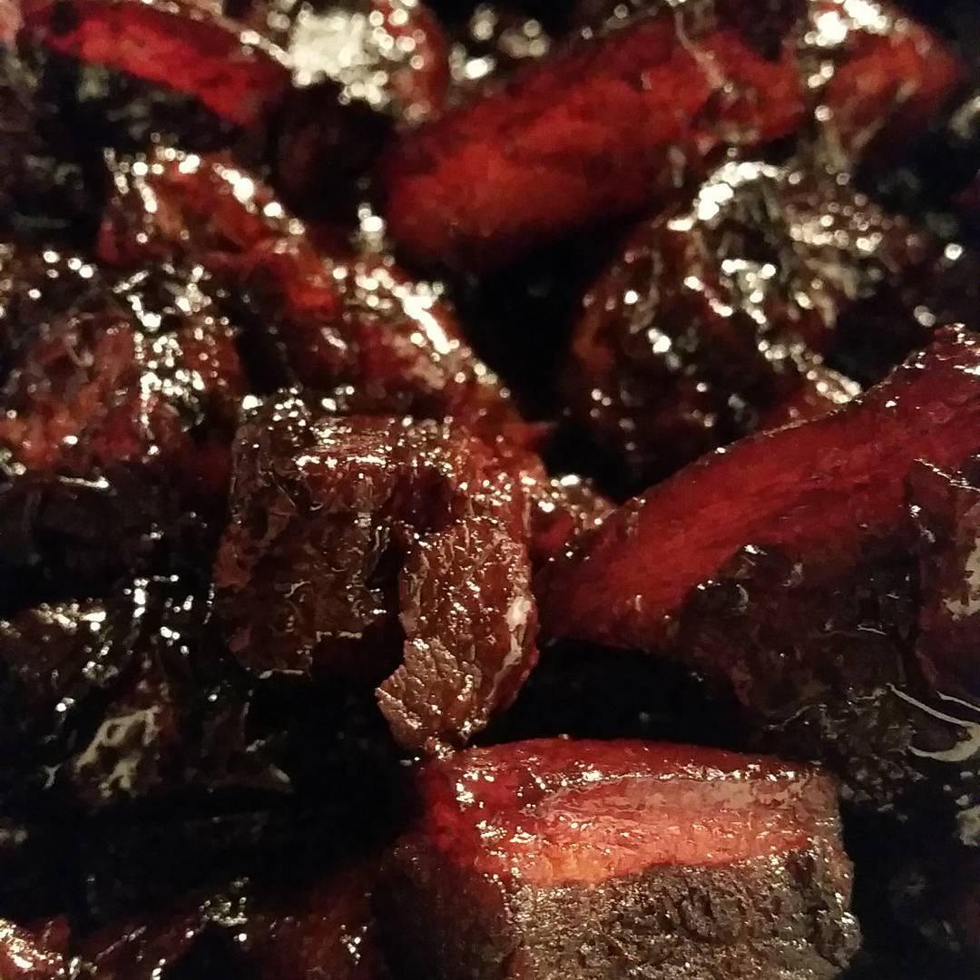 Dongpo Pork