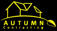 Autumn Contracting Logo