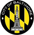 City of Baltimore Logo
