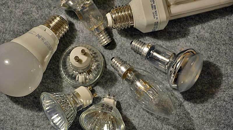 Stromverbrauch reduzieren
