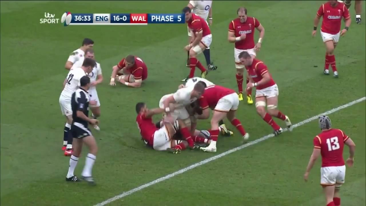Esempi: analisi video di Maro Itoje (da rugbyfacile.com)