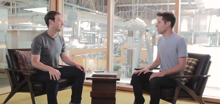 Takeaways from Mark Zuckerberg: How to Build the Future (YC's The Macro)