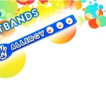 Allergy Kids Wristbands