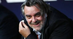 Laurent Nicollin: «On a été cocus»