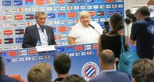 [Vidéo] P.Saurel en dit plus sur le nouveau stade