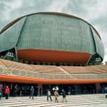 Auditorium Parco della Musica stagione