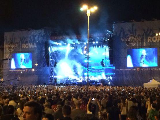 NEGRAMARO_Roma_HardRockLive_PiazzaPopolo_12luglio2014_2