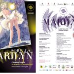 poster Sorella Marylin Città di Castello