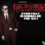 LucaSapio_EveryDayIsGonnaBeTheDay_Cover