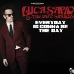 LucaSapio_EveryDayIsGonnaBeTheDay_Cover