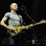 "Sting & Paul Simon ""On Stage Together"" Tour - New York"