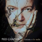 Red Canzian_L'istinto e le stelle_Cover_b(2)