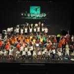 Foto orchestra El sistema