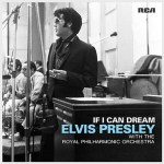 Elvis-IfICanDream-news