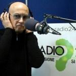 Enrico Ruggeri a Radio24