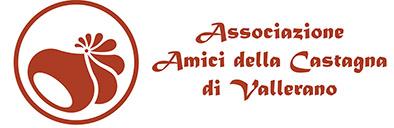 logo associazione amici della castagna di vallerano