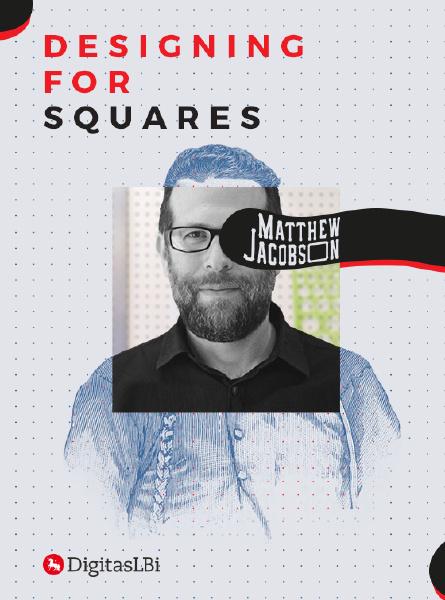 Designing for Squares_Press poster