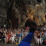 Grotta dello Smeraldo 2015