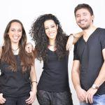 4.Renato Caruso, Mara Bosisio e Raffaella Migliaccio_foto di Mara Rinaldi_b