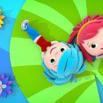 gemellini-yo-yo