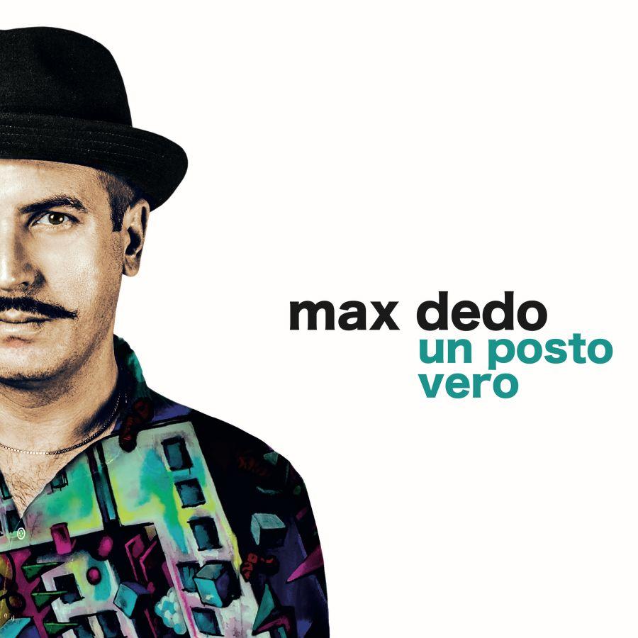 MAX DEDO_UN PSOTO VERO COPERTINA