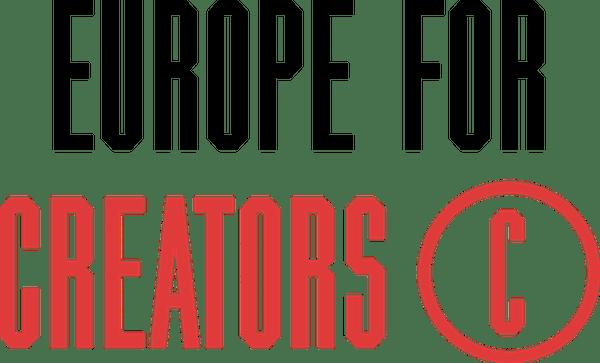 europeforcreators